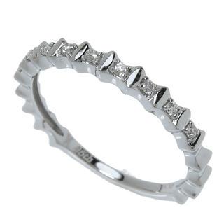 ヴァンドームアオヤマ(Vendome Aoyama)の時間限定 VANDOME/ヴァンドーム】 ダイヤ 指輪 K18(リング(指輪))