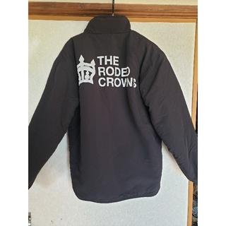 ロデオクラウンズワイドボウル(RODEO CROWNS WIDE BOWL)のRODEO Mサイズ  リバーシブル(ナイロンジャケット)
