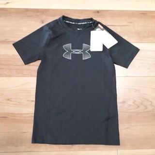 アンダーアーマー(UNDER ARMOUR)の140サイズアンダーアーマーTシャツ¥1700円(Tシャツ/カットソー)