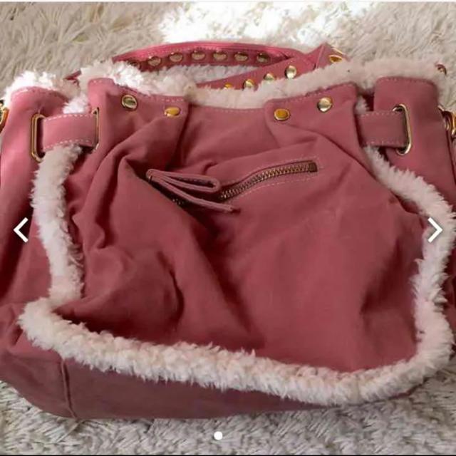Samantha Thavasa(サマンサタバサ)のサマンサタバサ アイミー バッグ レディースのバッグ(ハンドバッグ)の商品写真