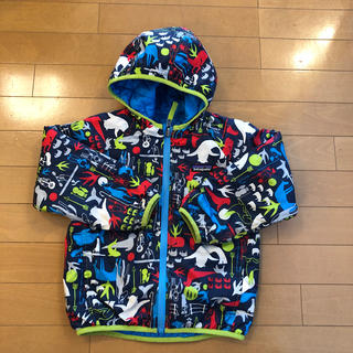 patagonia - パタゴニアキッズ5T