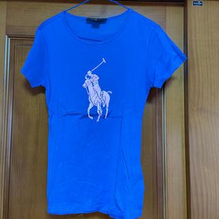 ラルフローレン(Ralph Lauren)のRALPHLAUREN レディスTシャツ(Tシャツ(半袖/袖なし))