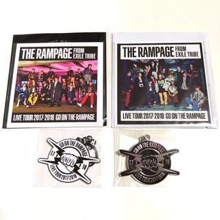THE RAMPAGE - RAMPAGE フォトキーホルダー