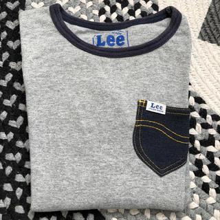 Lee - LeeTシャツ長袖