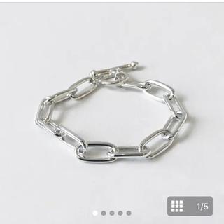 BEAUTY&YOUTH UNITED ARROWS - loro b chain bracelet