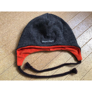 モンベル(mont bell)のmontbell 帽子(その他)