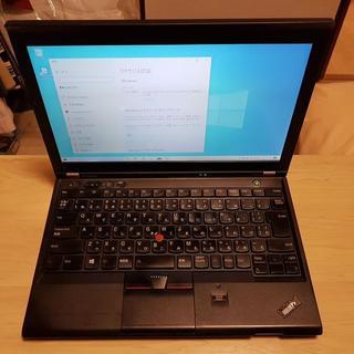Lenovo - Lenovo レノボ ThinkPad X230 ノートパソコン core i5