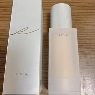 RMK - RMK  ジェルクリーミィファンデーション 102 SPF24・PA++
