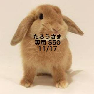 スヌーピー(SNOOPY)の★11/17★たろうさま専用ページ/S50(その他)