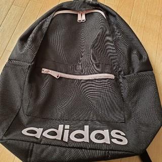 adidas - adidasリュック アディダス