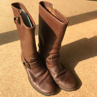 ツモリチサト(TSUMORI CHISATO)のツモリチサト  ブーツ 23.5cm(ブーツ)