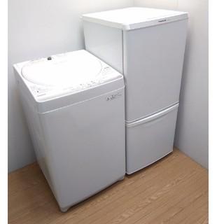 Panasonic - 冷蔵庫 洗濯機 ホワイトセット 人気のホワイトカラー 送料無料クリーニング済み