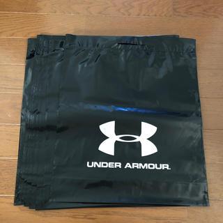 アンダーアーマー(UNDER ARMOUR)のアンダーアーマー ショップ袋 10枚セット(その他)
