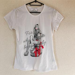 Rady - Rady♡プレゼントガール Tシャツ