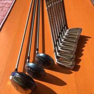 Callaway Golf - ゴルフクラブ
