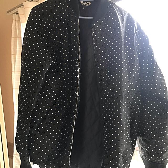 BLACK COMME des GARCONS(ブラックコムデギャルソン)の専用 メンズのジャケット/アウター(ブルゾン)の商品写真