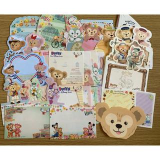 Disney - ディズニー メモ バラメモ  130枚