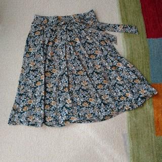 アーモワールカプリス(armoire caprice)の★値下げ★アーモワールカプリス スカート(ひざ丈スカート)