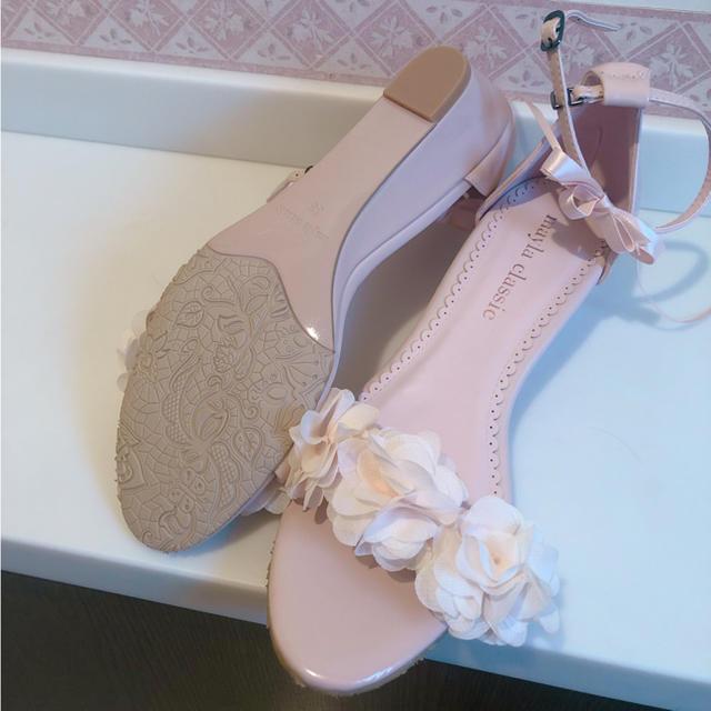 mayla classic サンダル レディースの靴/シューズ(サンダル)の商品写真