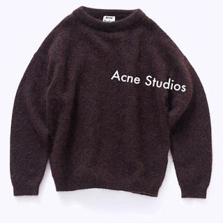 アクネ(ACNE)のacne studios セーター united arrows 別注 (ニット/セーター)