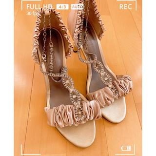 グレースコンチネンタル(GRACE CONTINENTAL)のハイヒール GRACE CONTINENTAL 靴(ハイヒール/パンプス)