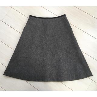 マッキントッシュフィロソフィー(MACKINTOSH PHILOSOPHY)のマッキントッシュ スカート(ひざ丈スカート)