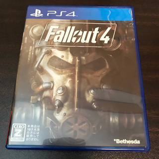 PlayStation4 - Fallout 4 - PS4