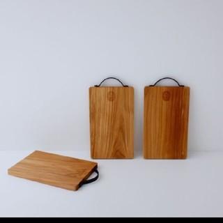 ネストローブ(nest Robe)のネストローブ★nestRobe ノベルティ カッティングボード (調理道具/製菓道具)