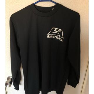 アシックス(asics)のバスケ ロングTシャツ(バスケットボール)