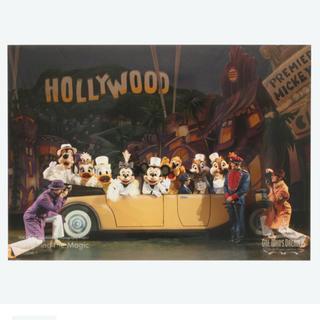 ディズニー(Disney)のワンマンズドリーム 写真 ラスト(写真)