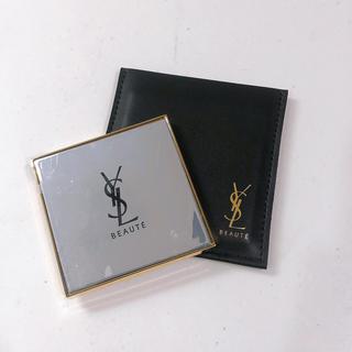 イヴサンローランボーテ(Yves Saint Laurent Beaute)のイヴ・サンローラン ノベルティーミラー(ミラー)