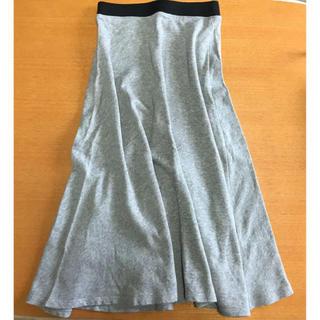 ZARA - ZARAニットスカート