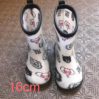 ムージョンジョン(mou jon jon)のmou jon Jonの長靴(長靴/レインシューズ)