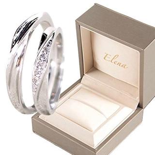 ペアリング 指輪 フリーサイズ (リング(指輪))