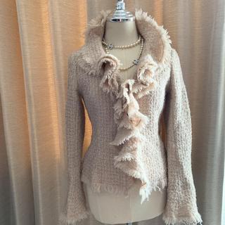 エポカ(EPOCA)のEPOCA  羊毛ジャケット(テーラードジャケット)