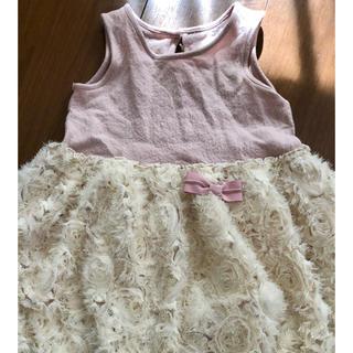 TOCCA - トッカ ワンピース ドレス 100