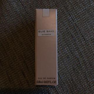 エリーサーブ(ELIE SAAB)のElie Saab 新品 香水 サンプル(香水(女性用))