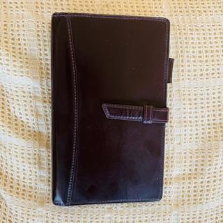 ツチヤカバンセイゾウジョ(土屋鞄製造所)の[ダヴィンチ] バイブル手帳(手帳)