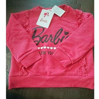 Barbie - Barbie トレーナー トップス