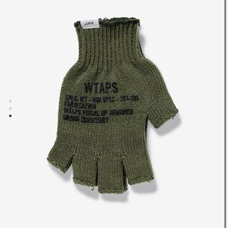 ダブルタップス(W)taps)の生ビール様専用(手袋)