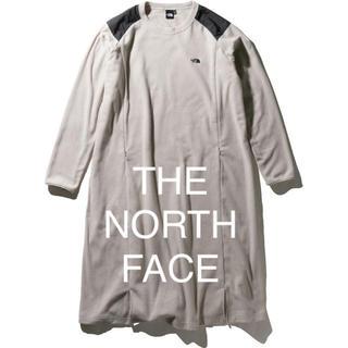 ザノースフェイス(THE NORTH FACE)のノースフェイス マタニティ マイクロフリースワンピース(マタニティワンピース)