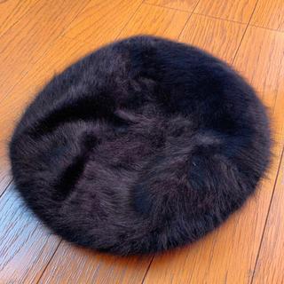 グレイル(GRL)の[GRL] ベレー帽(ハンチング/ベレー帽)