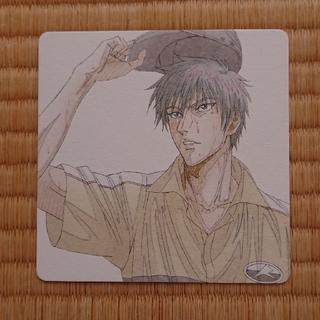 テニスの王子様 入場者プレゼント 真田
