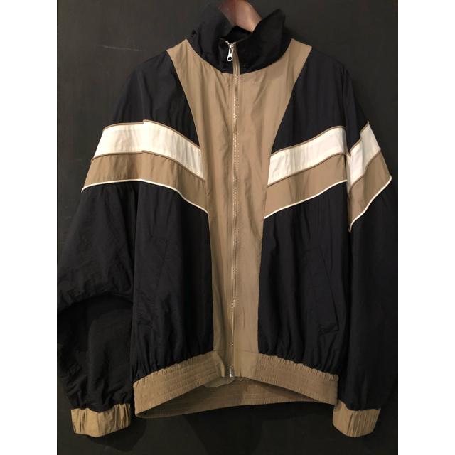 TODAYFUL(トゥデイフル)のT00909/TODAYFULStandcollarNylonJacket38 レディースのジャケット/アウター(ナイロンジャケット)の商品写真