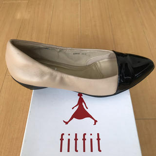 fitfit - fitfit 靴 パンプス