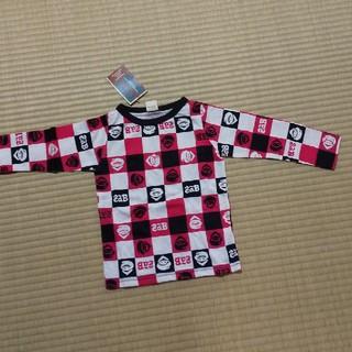 エーアーベー(eaB)の♦️eab 100 新品(Tシャツ/カットソー)