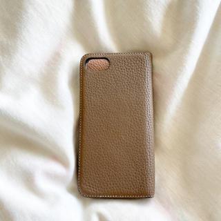 バーニーズニューヨーク(BARNEYS NEW YORK)のBONAVENTURA ボナベンチュラ iPhone6/7/8 ケース(iPhoneケース)