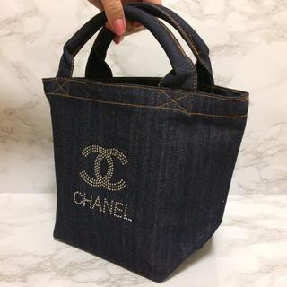 CHANEL - ランチトート ノベルティ CHANEL
