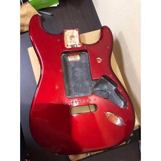 Fender - Fender blacktopストラト ボディ