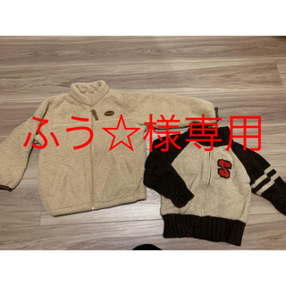 mikihouse - MIKIHOUSE  familiar 100cm~110cm セット